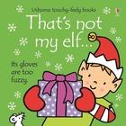That's not my elf...