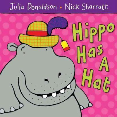 Hippo Has a Hat (1)