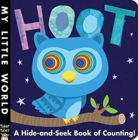 My Little World: Hoot