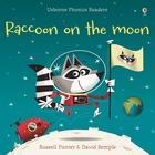 Raccoon on the moon - Usborne Phonics Readers (1)