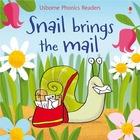 Snail brings the mail - Usborne Phonics Readers
