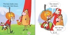Cow takes a bow - Usborne Phonics Readers (3)