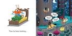 Bug in a rug -  Usborne Phonics Readers (4)
