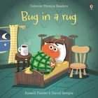 Bug in a rug -  Usborne Phonics Readers (1)